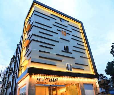 Hotel Vybrant,Vijayawada