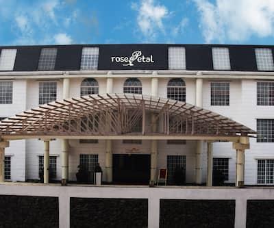 Hotel Rose Petal,Srinagar
