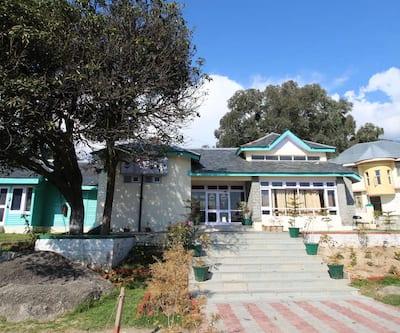 HPTDC Hotel Neugal,Palampur