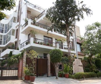 Sovereign Residency BNB Noida,Noida
