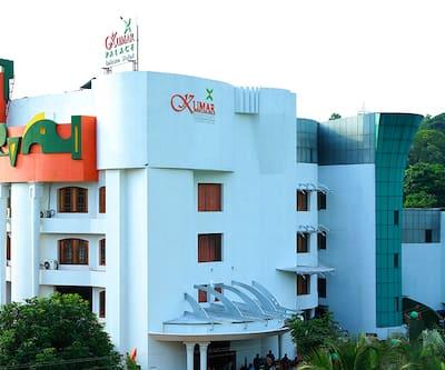 Kumar Palace,Kollam
