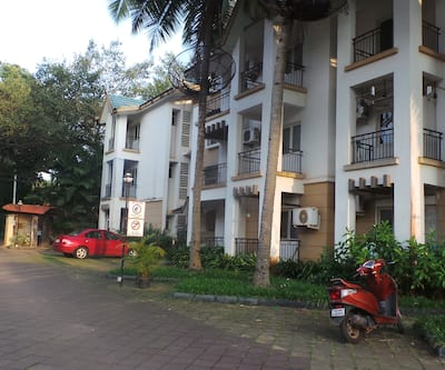 Holiday Apartments goa K3 3 benaulim,Goa