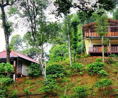 Nature Lodge Ibnivalavadi,Coorg