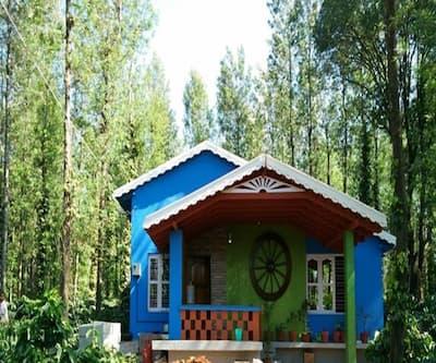 Budget Homestay Near Somwarpet,Coorg