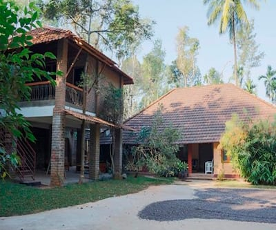 Estate Stay Pacchat,Coorg