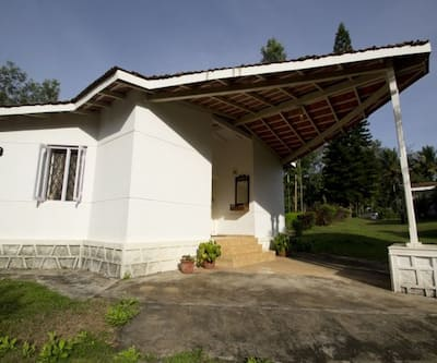 Blissful Bungalow In Kutta,Coorg