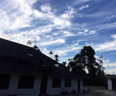 Heritage Kodava Home Mutharmudi,Coorg