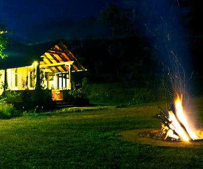 Vacation Bungalow In Madikeri,Coorg