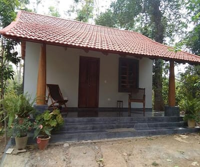 Tranquil Cottage Pollibetta,Coorg