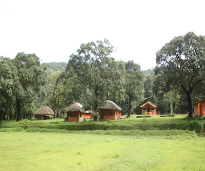 Theralu Nature Camp,Coorg
