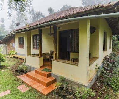 Vacation Resntal In Balele,Coorg
