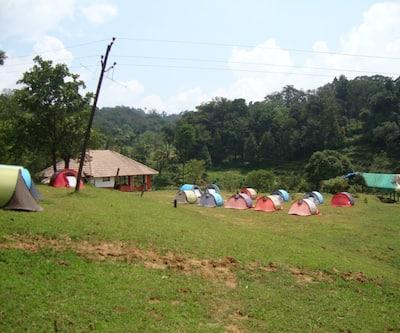 Trekking & Camping In Madikeri,Coorg