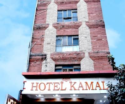 Hotel Kamal,Nagpur