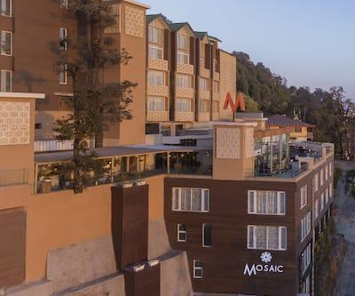 Mosaic Hotel Mussoorie,Mussoorie