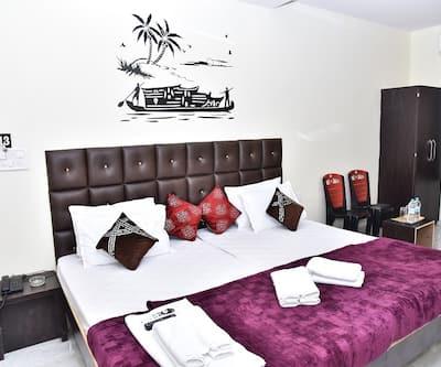 Hotel Royal Front Residency,Aurangabad