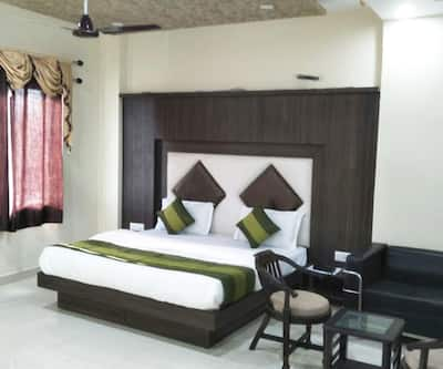Hotel RK Residency,Amritsar