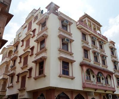 Hotel Gulab Garh, Amer Road,