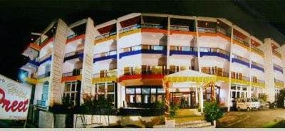 Hotel Preet,Manali