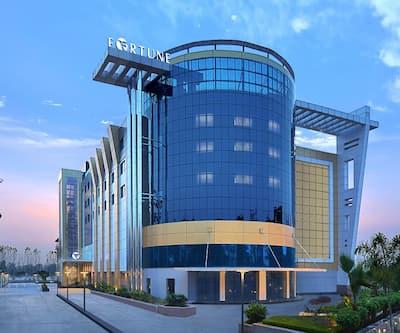 Fortune Park Haridwar - Member ITC Hotel Group,Haridwar