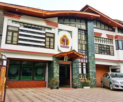 Alpine Hills Hotel, Gangtok,Gangtok