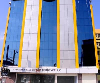 K.V.P Residency,Tirupati