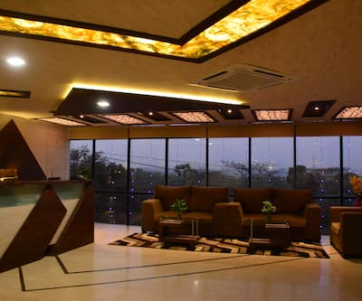 Hotel The Suncity,Bhubaneshwar