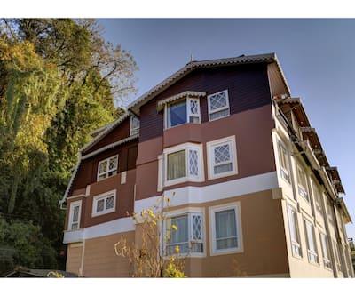 Summit Hermon Hotel & Spa,Darjeeling