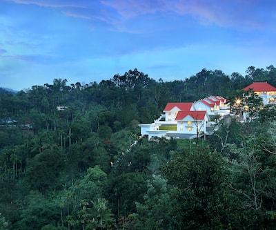 The Fog Resort & Spa,Munnar