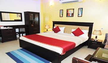 Hotel Yog Vashishth, Swargashram,