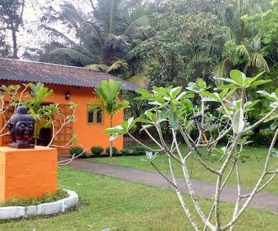 Anugama Resort, Wandoor,
