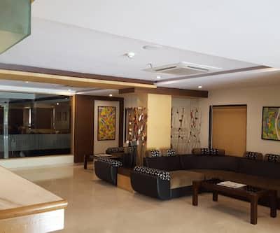 Hotel Winsar Park,Visakhapatnam