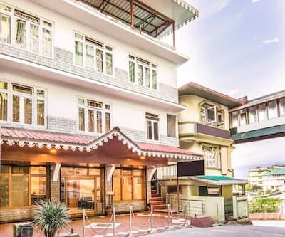 Hotel Sher-E- Punjab & Spa,Gangtok