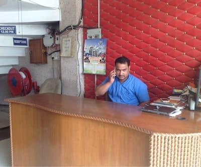 Hotel Kingfisher,Dehradun