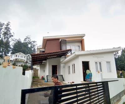 B.R Cottage,Ooty