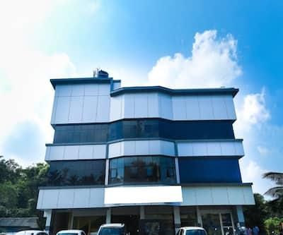 Hill palace banasura,Wayanad