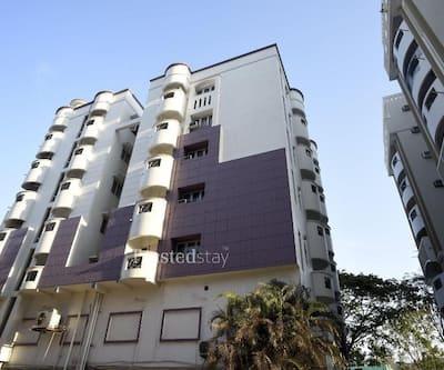 TrustedStay Abhi Ramaniyam,Chennai