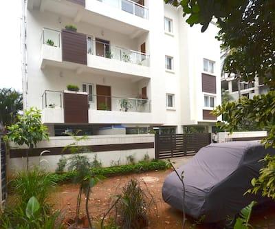 TrustedStay Plot # 15,Bangalore