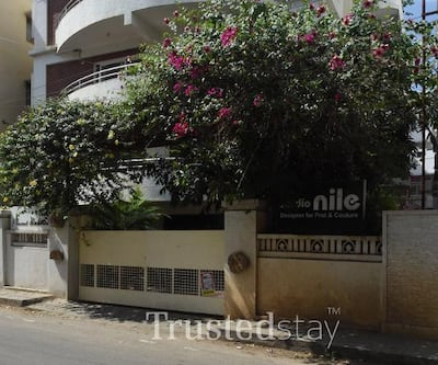 TrustedStay Plot # 4,Bangalore