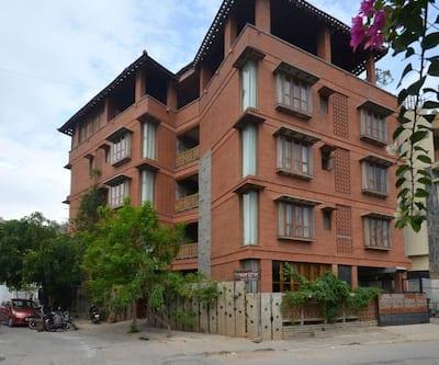 TrustedStay Plot # 81,Bangalore