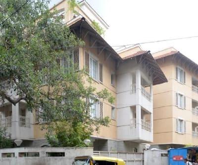 TrustedStay Plot # 1216,Bangalore