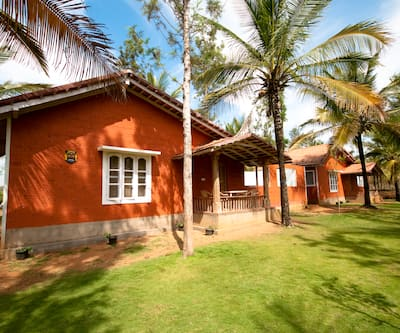 Eco Farm Stay Kushalnagar,Coorg