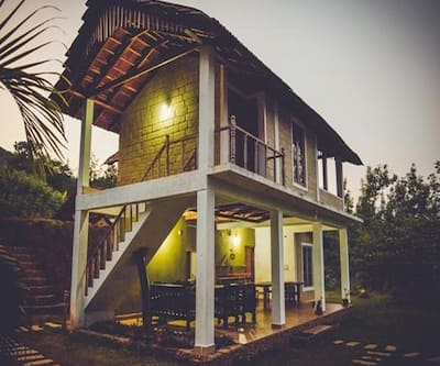 Exotic Cottage Stay Mukkodlu,Coorg