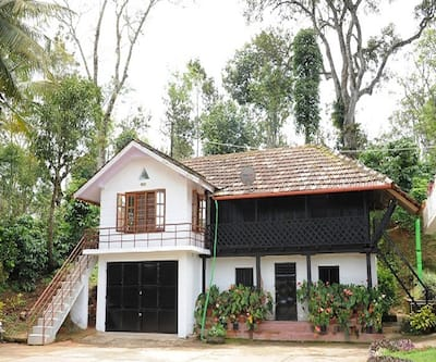 Estate Stay Murnad,Coorg