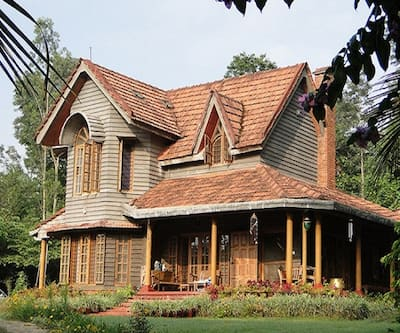 Homely Country House Polibetta,Coorg