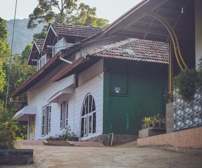 Stay In Remote Coorg Birunani,Coorg