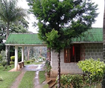 OffBeat Estate Stay Karada,Coorg