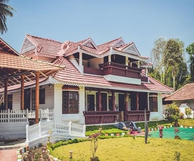 Plantation Stay Manchalli,Coorg