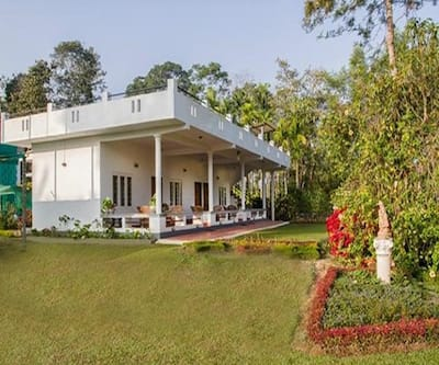 Plantation Stay Ponnampet,Coorg
