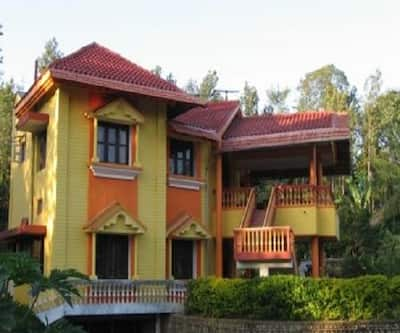 Plantation Retreat Suntikoppa,Coorg