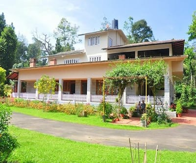 Plantation Stay Nagarhole,Coorg